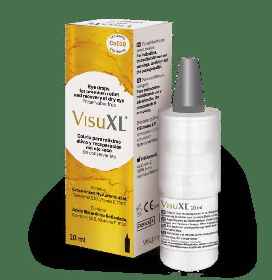 VISUfarma – The Eye Health Company